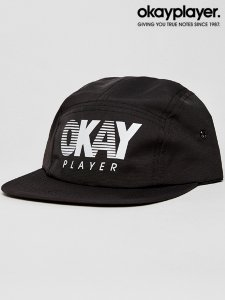 OKAYPLAYER SPORT 5 PANEL CAMPER