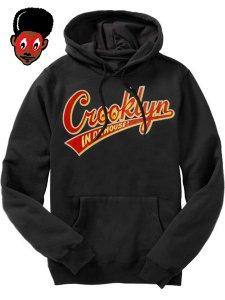Crooklyn Dodgers Hoodie