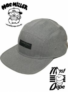 "Mac Miller ""Most Dope"" Adjustable Cap"