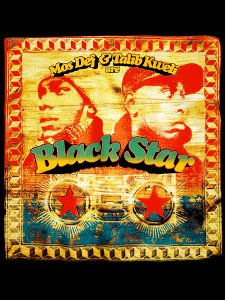 MOS DEF AND TALIB KWELI ARE