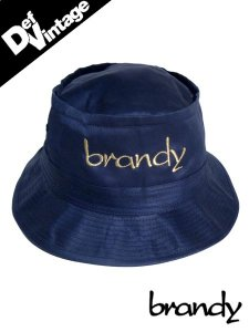 Brandy 90's Dead Stock Bucket Hat