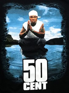 "50 Cent ""Shore"" Tee"