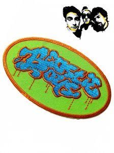 Beastie Boys Official Patch