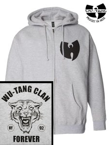 WU-TANG CLAN Official