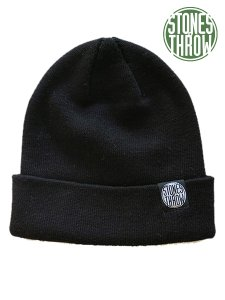 Stones Throw Classic Beanie