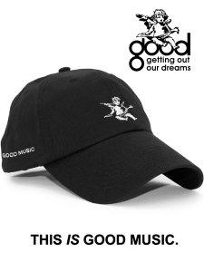 G.O.O.D. MUSIC Kanye West