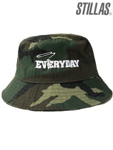 "Stillas ""EVERYDAY"" Bucket Hat"