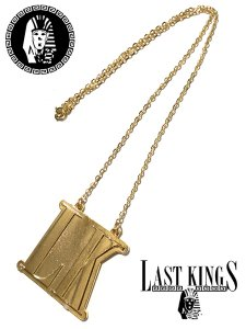 "TYGA ""Last Kings"" Official Necklace"