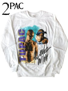 2pac ALL EYEZ ON MY SWEATSHIRT