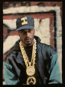 "Rakim ""Chainz"" We Rep Culture T-Shirt"