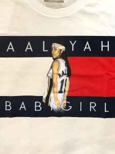 We Rep Culture - Aaliyah