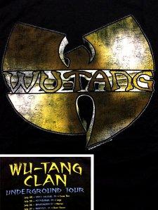 '00 WU-TANG CLAN