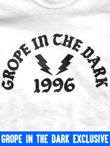 "GROPE IN THE DARK x Stillas ""Old School Flava"" Exclusive T-Shirt"