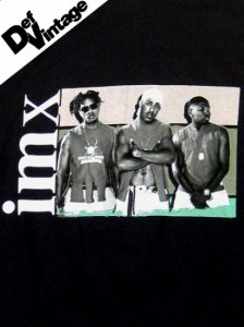 "'99-'00 MARQUES HOUSTON & IMX ""Pose"" Tee"