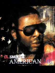 "CL Smooth ""American Me"" T-Shirt"