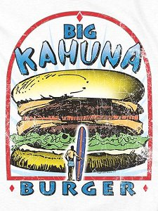 "Pulp Fiction ""Kahuna Burger"" T-Shirt"
