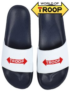 "TROOP ""ARROW"" Slide Sandal"