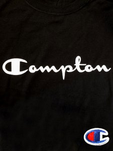 "US BUYERS PICKS ""Champ Of COMPTON"" T-Shirt"