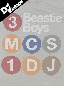 (VINTAGE) Beastie Boys