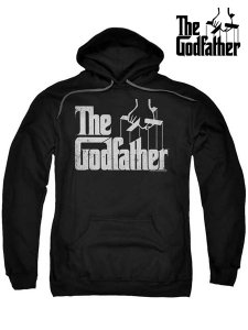 THE GODFATHER HEAVYWEIGHT HOODIE