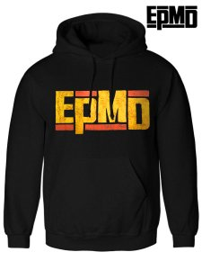 "EPMD ""Classic Logo"" Official Hoodie"