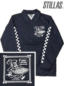 "Stillas ""Lordz Of Stillas"" Coach Jacket"