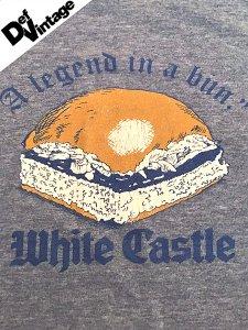 【VINTAGE】White Castle