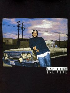 "Ice Cube ""Boyz N The Hood Photo"" T-Shirt"