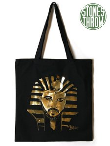 Stones Throw Egyptian Lover Tote Bag