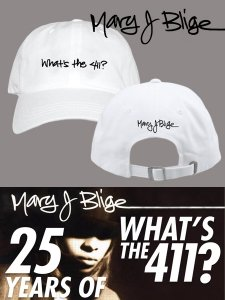 25th Anniv Mary J Blige