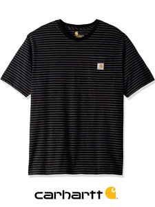CARHARTT USA S/S POCKET T-SHIRTS