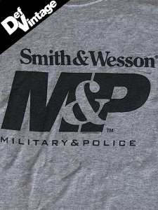 【Def Vintage】 Smith & Wesson