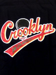"""Crooklyn In Da House"" T-Shirt"