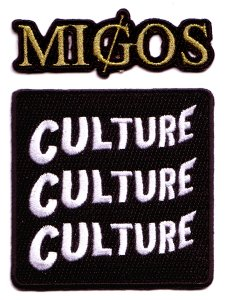 MIGOS Official Patch Set