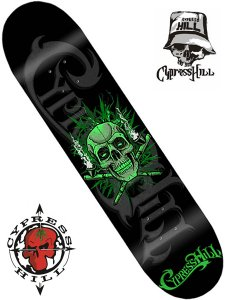 【LIMITED EDITION】 Cypress Hill