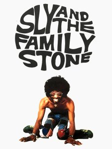 Sly And The Family Stone T-Shirt