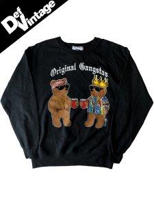 【Def Vintage】 Tupac & Biggie