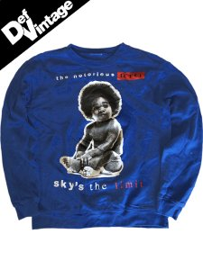 【Def Vintage】 The Notorious B.I.G.