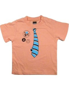 STRIPES COOL KIDS T-SHIRT