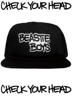 "Beastie Boys ""Check Your Head"" Adjuster"