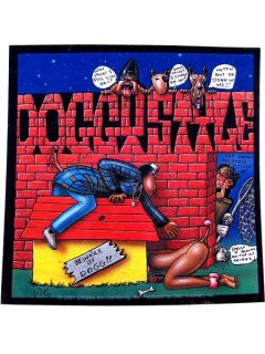 "Snoop Doggy Dogg ""Doggy Style"" Official"