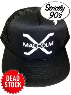 "90's Vintage ""Malcolm X"" Trackers Cap"