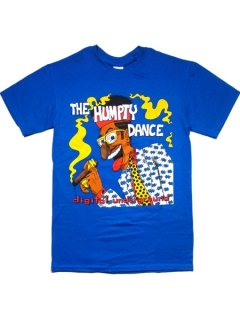 DIGITAL UNDERGROUND - The Humpty Dance T