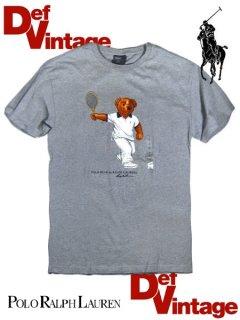 """Polo Bear """"Tennis"""" T-Shirt"""