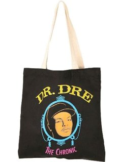DR. DRE CHRONIC TOTE