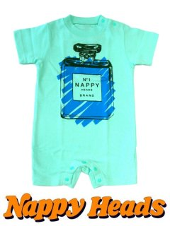 NUMBER ONE BABY ROMPER
