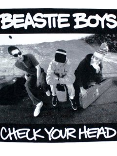 Beastie Boys Check Your Head T-Shirt