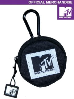MTV Official Coin Case