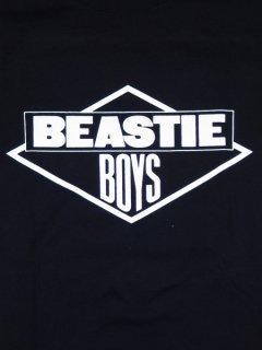 "Beastie Boys ""Classic Logo"" T-Shirts"