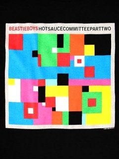 BEASTIE BOYS HOT SAUCE COMMITTEE PART TW
